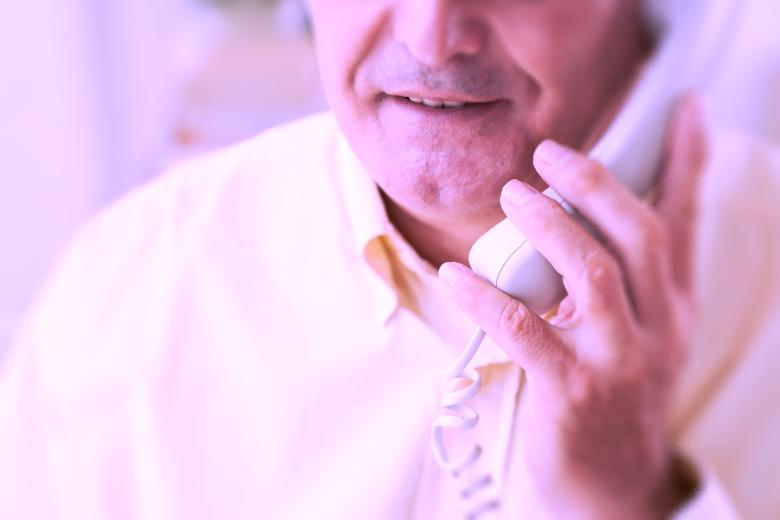 藁にもすがる思いで電話をかけまくる:肝臓がん末期闘病記