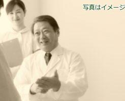 説明を受ける:肝臓がん末期闘病記