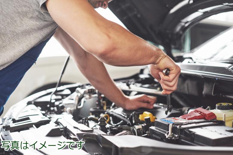 久しぶりの自動車修理:肝臓がん末期闘病記
