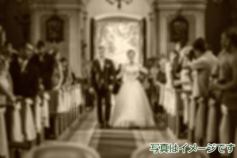 娘の結婚式でバージンロードを歩きたい:肝臓がん末期闘病記